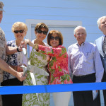 Camp Pendleton Ribbon Cutting
